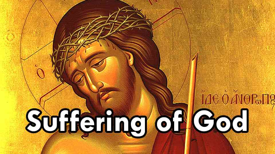 Suffering of God, The