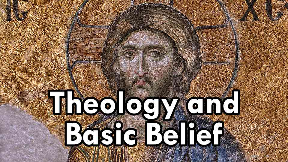 Theology and Basic Belief